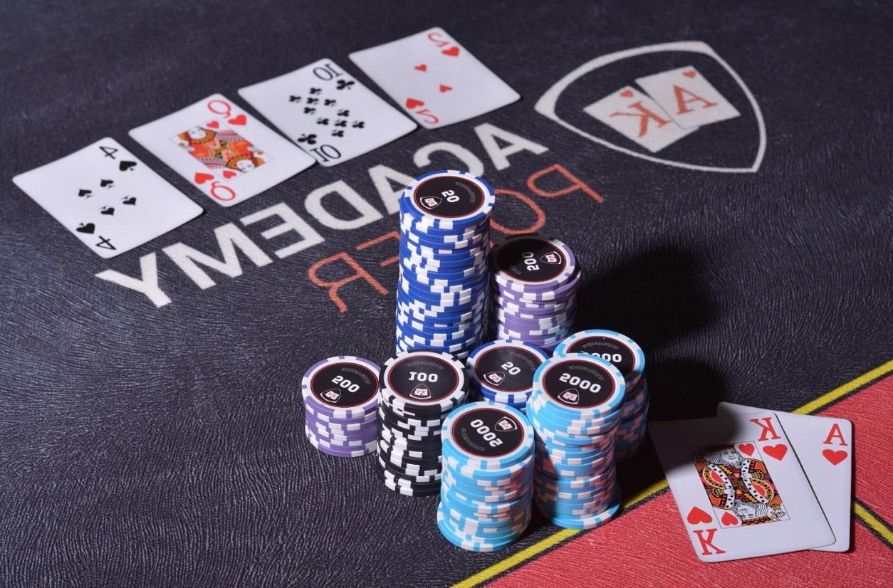 покер в онлайн казино